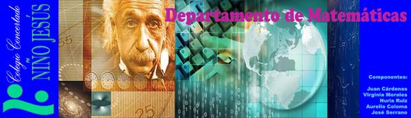 DepartamentoMatematicas
